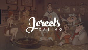 Joreels casino review