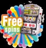 gratis spin
